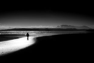 Walking Man.