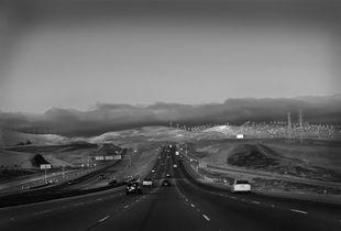 Altamont Pass, California