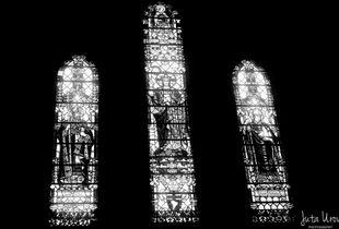 THREE WINDOWS
