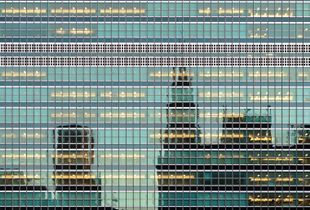 United Nations   Skyline