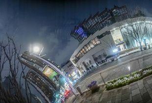 Magic Tokyo, Roppongi 1
