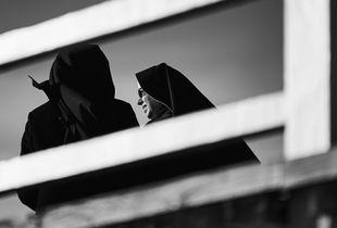 Conversation of nuns