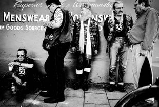 London Rockers @ Bolt Motorcycles