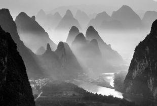 Li River Sunrise