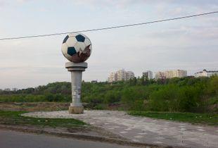 The Moldovan derby