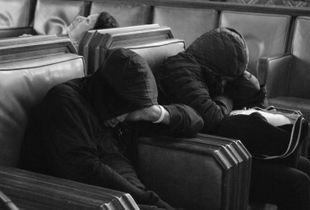 Slumber in the Station