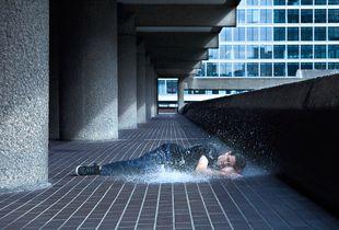 Levitation of Consciousness London 2012