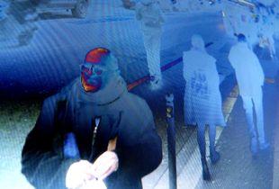 Surveillance #01