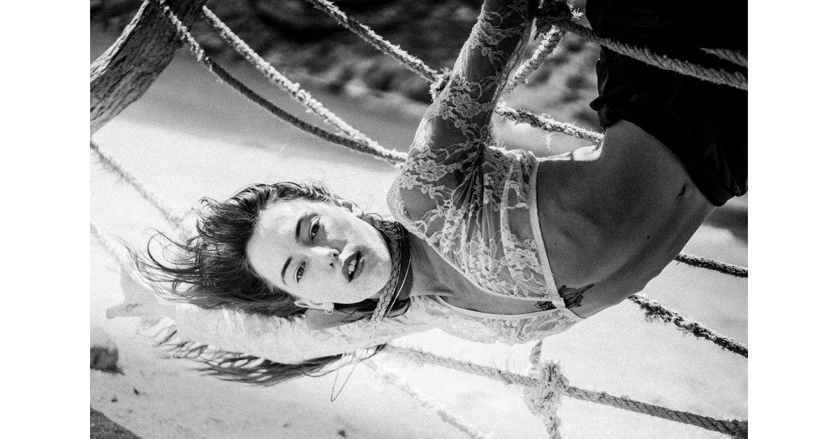 Catherine Tsakona | Black & White Photography Awards 2018 Entry