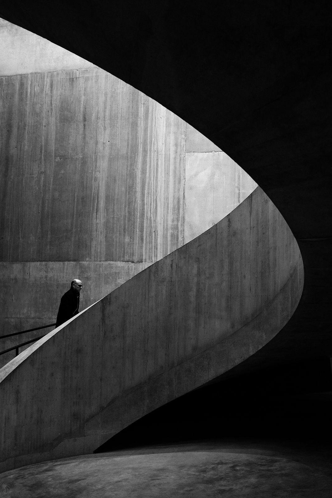 Petter Rustad | Black & White Photography Awards 2018 Entry