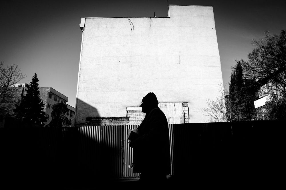 Foad Ashtari - Lights and Shades of my city | LensCulture