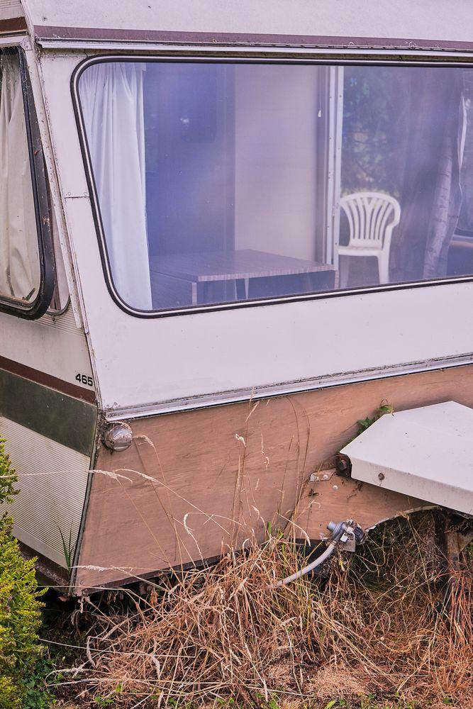 Oliver Kussinger - New Zealand - Camping   LensCulture