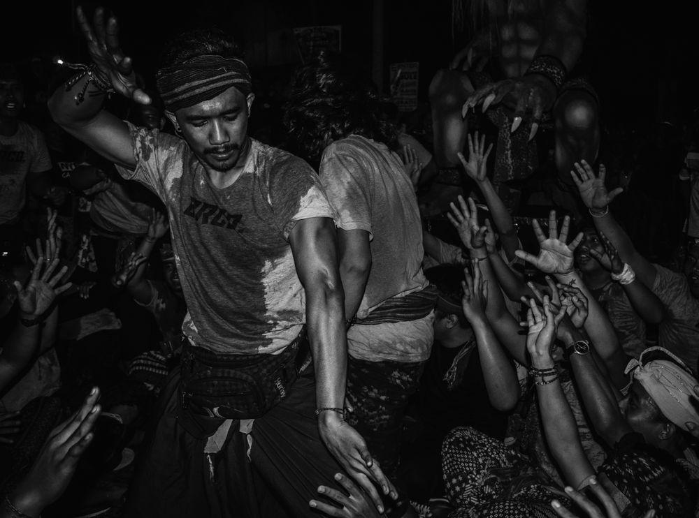 Rafael Garuda | Street Photography Awards 2018 Entry
