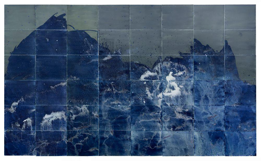 Meghann Riepenhoff - Littoral Drift | LensCulture
