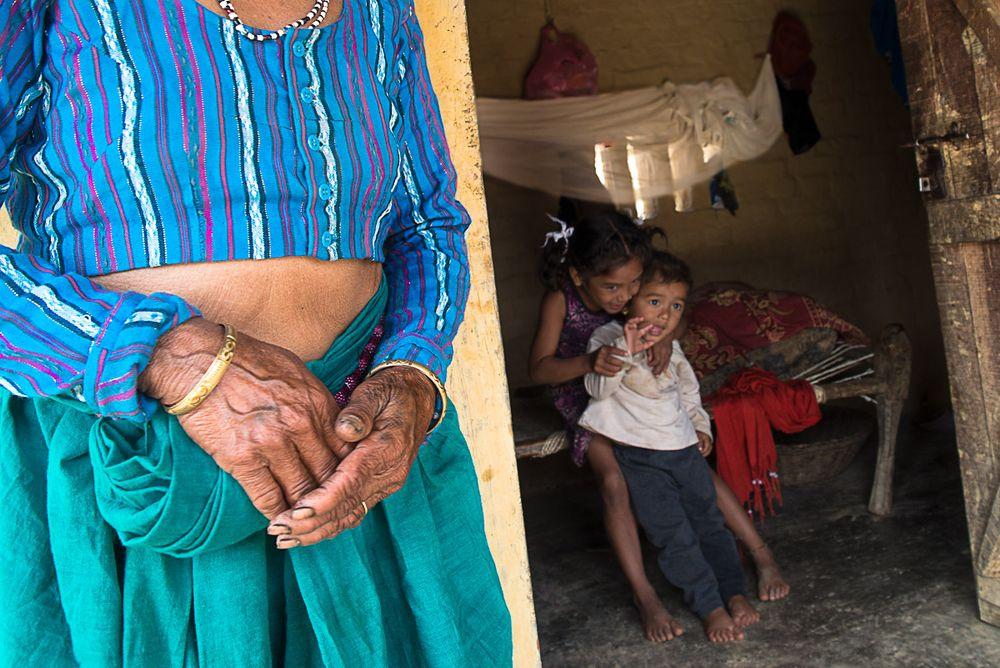 Sex in kathmandu