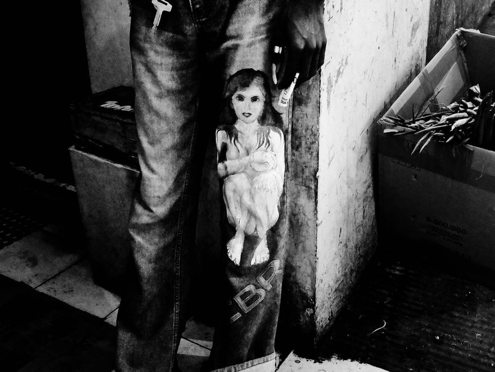 Aji Susanto Anom - POISON | LensCulture