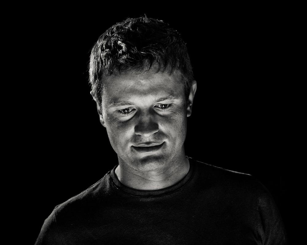 Christian Wagner   Portrait Awards 2016 Entry