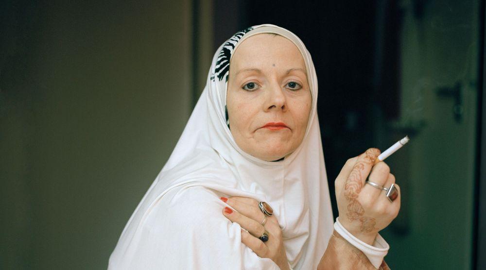 Konvertieren Islam