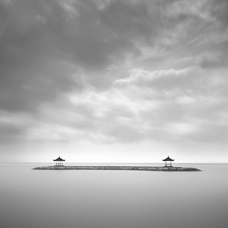 Less Is More Black And White Minimalism Photographs And Text By Hengki Koentjoro Lensculture