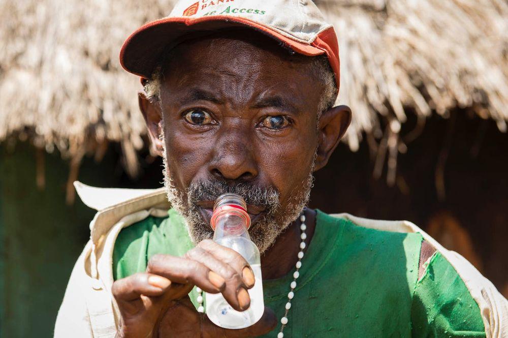 AJ Heath - Waragi - Uganda's Ongoing Struggle With Moonshine