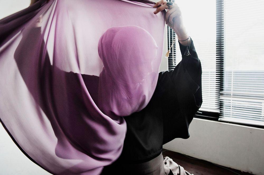 Alessia Gammarota Indonesia Thinks Pink Lensculture
