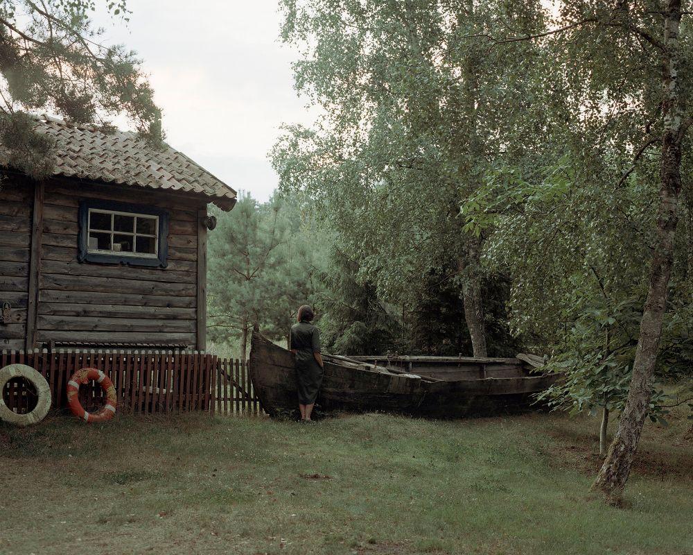 Tadas Kazakevicius - Between Two Shores | LensCulture