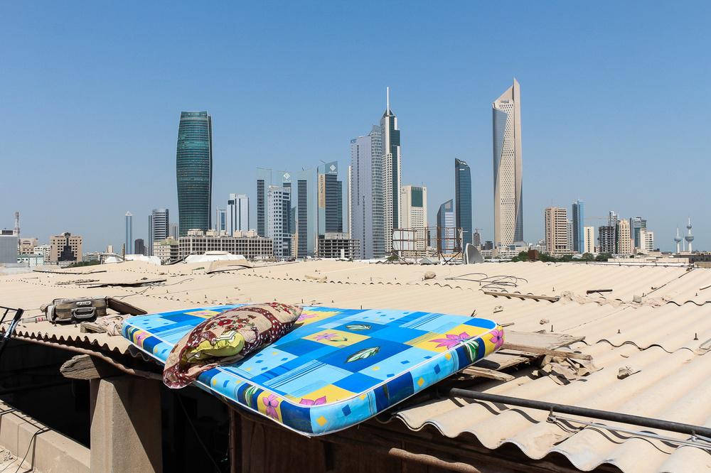Kuwait City — Friday Gathering - Photographs and text by Faisal Al Fouzan | LensCulture