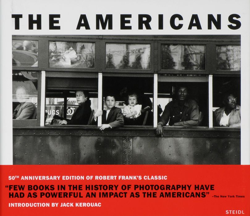 The Americans - Photographs by Robert Frank | LensCulture