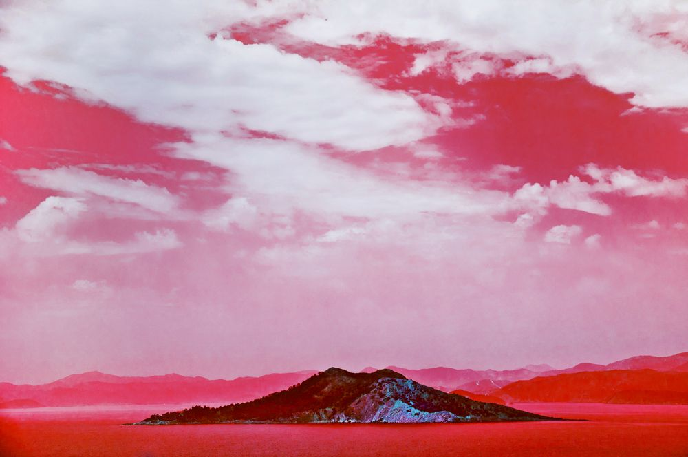 Doruk Şıkman - Another planet, another world...   LensCulture