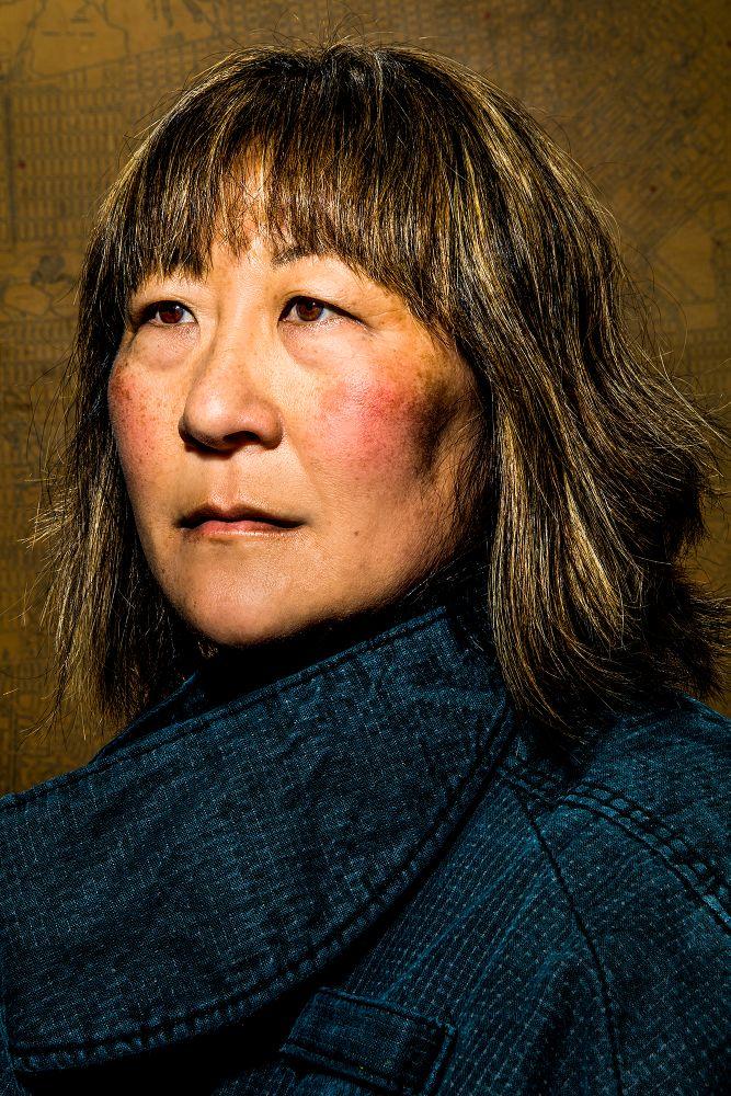 Christie Hemm Klok - The Women of the SFFD   LensCulture