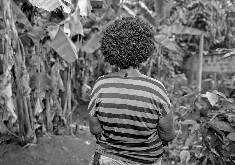 Cletus Nelson Nwadike - A poem for my mother! | LensCulture