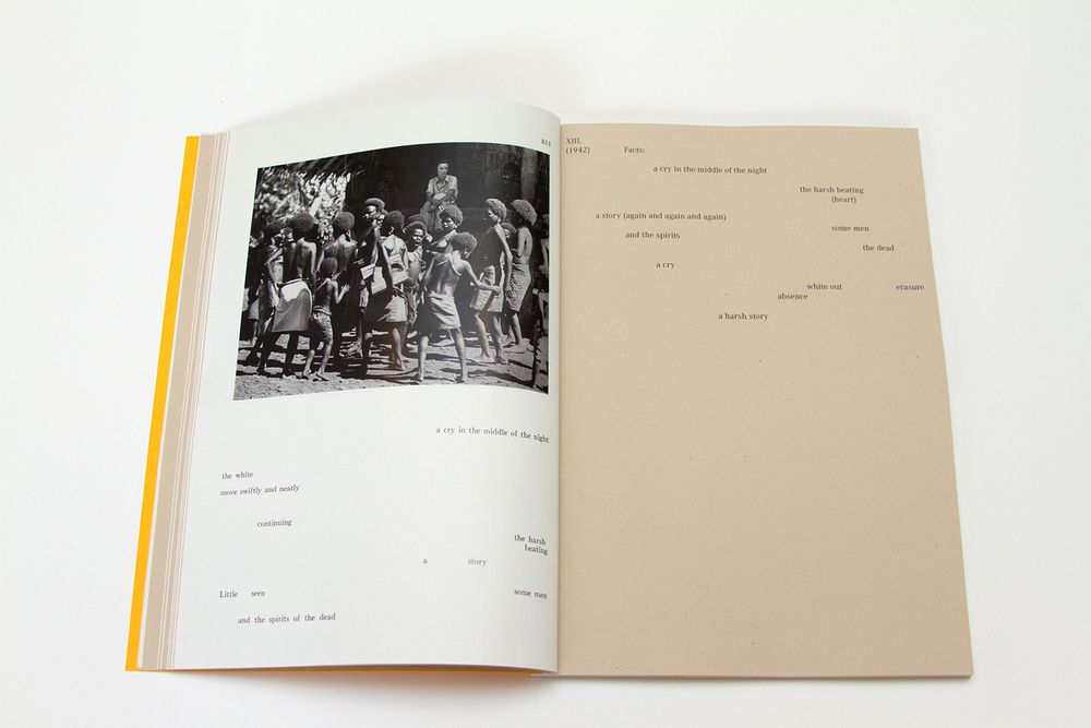 White Gaze - Photobook by Michelle Dizon and Việt Lê