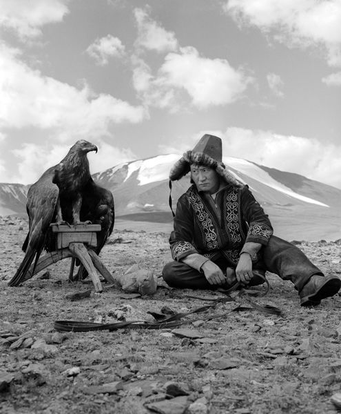Nomad | The last living nomads of the Northern Hemisphere