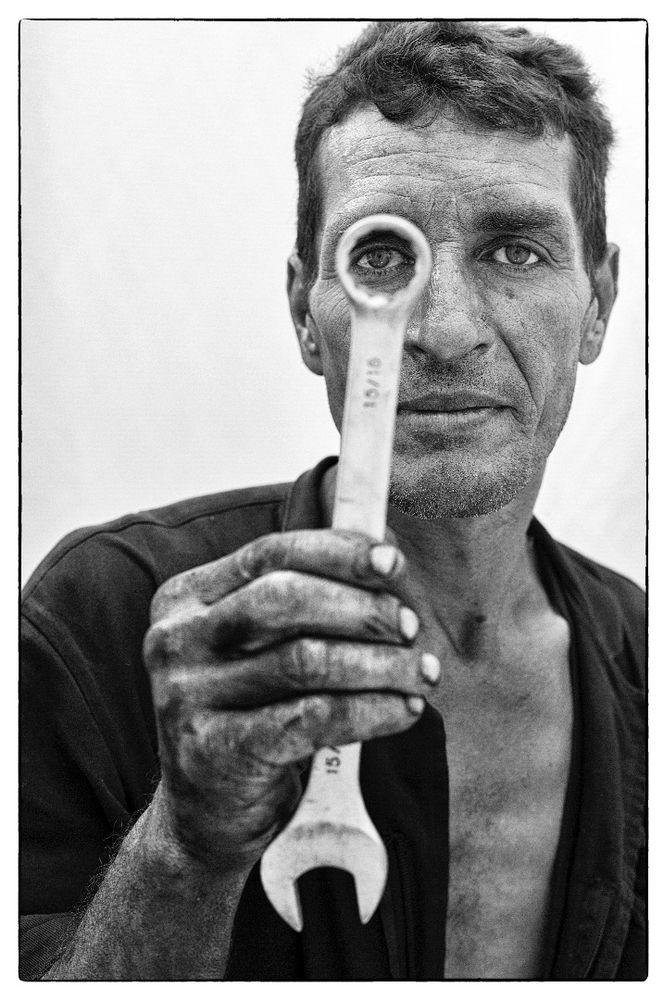 Luca Zanetti - Barrio Triste | LensCulture