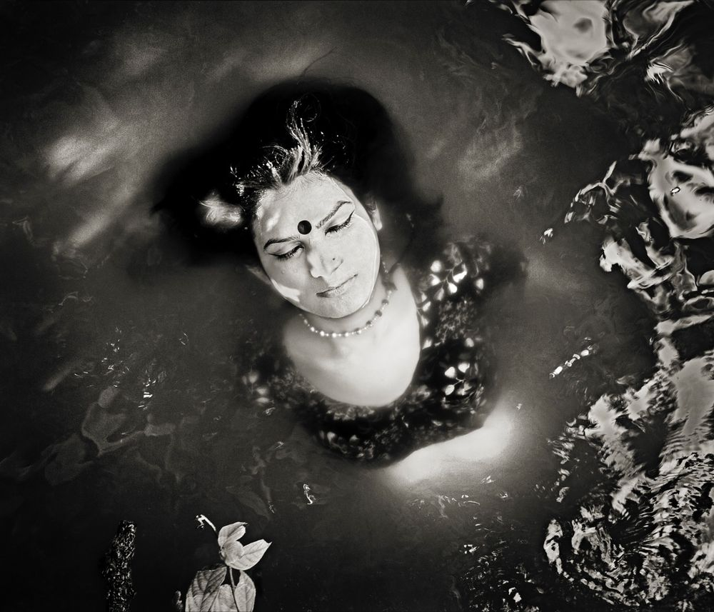 Call Me Heena: Hijra, The Third Gender - Photographs and