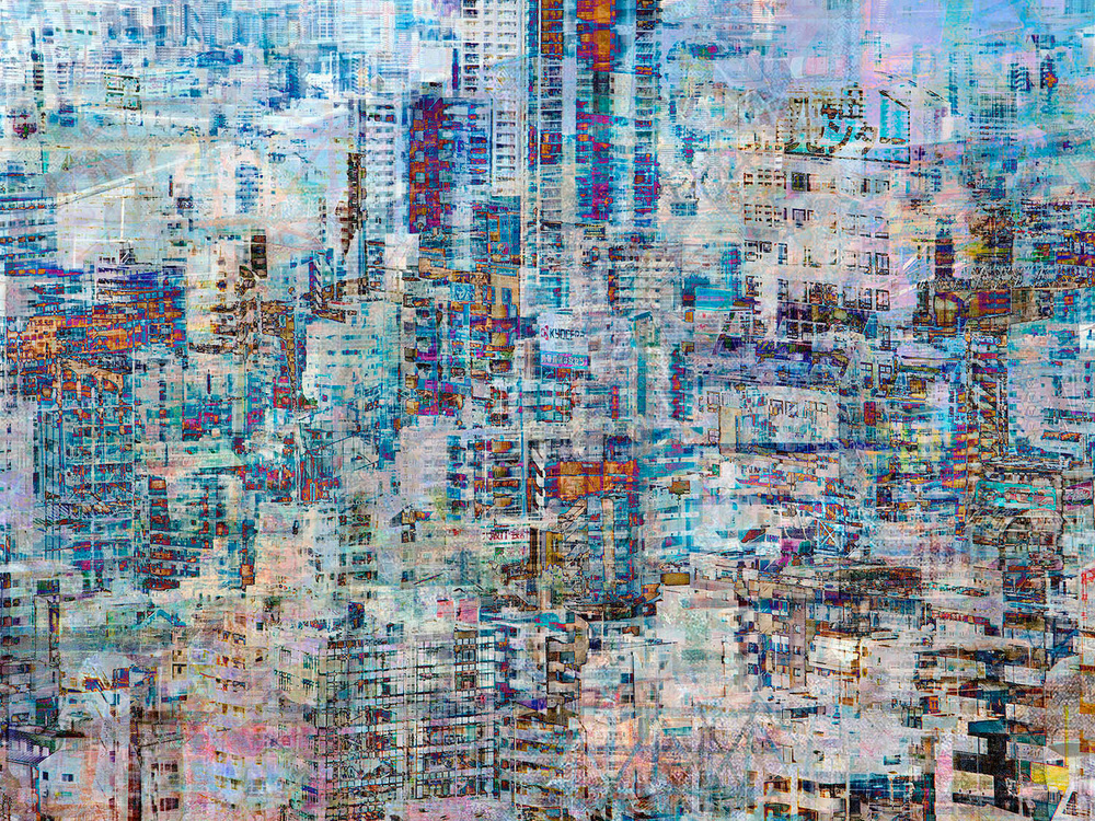 Peter Tonningsen - Urban Dreams   LensCulture
