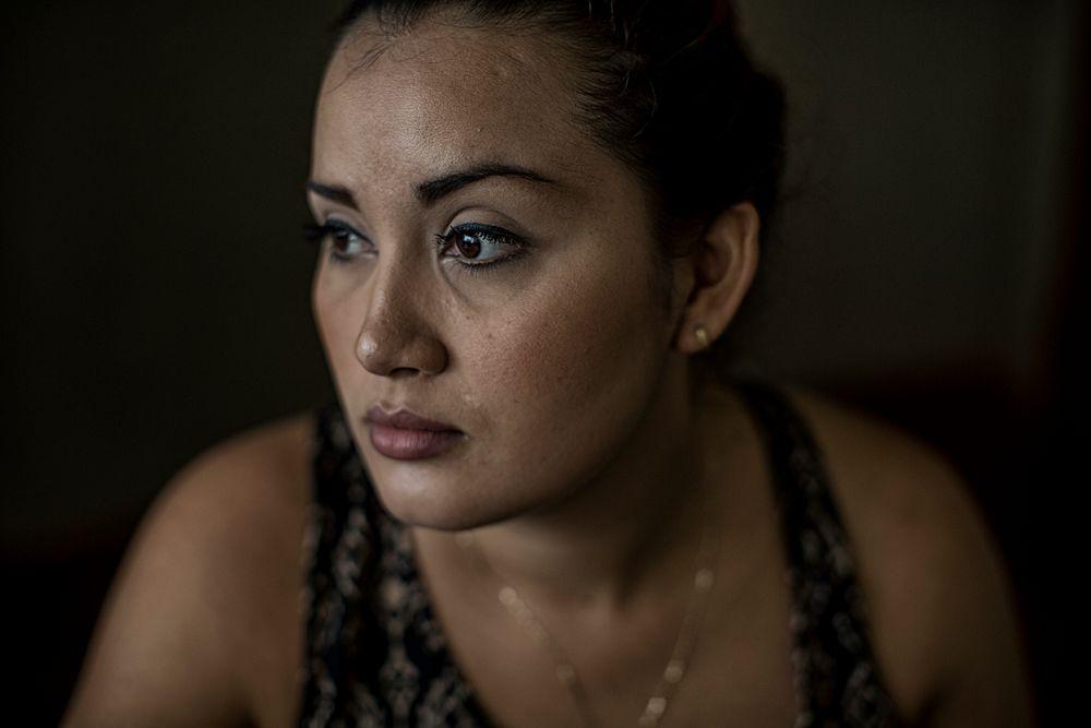 Yo no di a Luz - Photographs by Nadia Shira Cohen | Text by