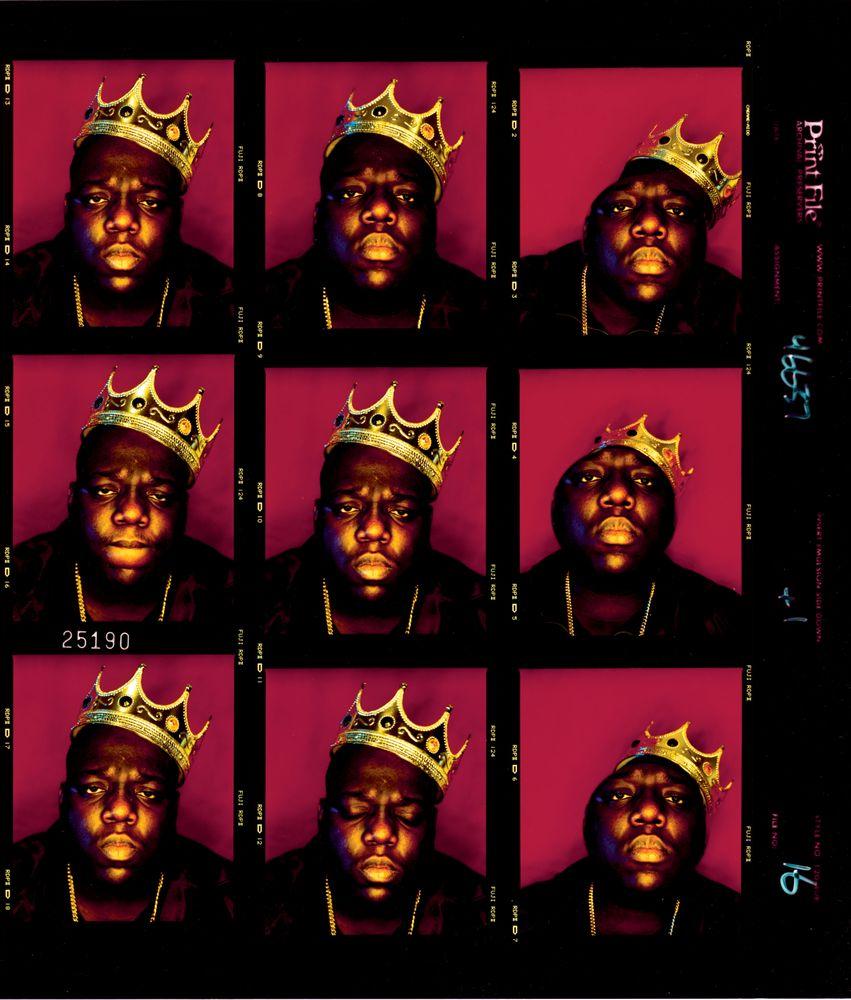 Contact High: A Visual History of Hip-Hop - Photographs