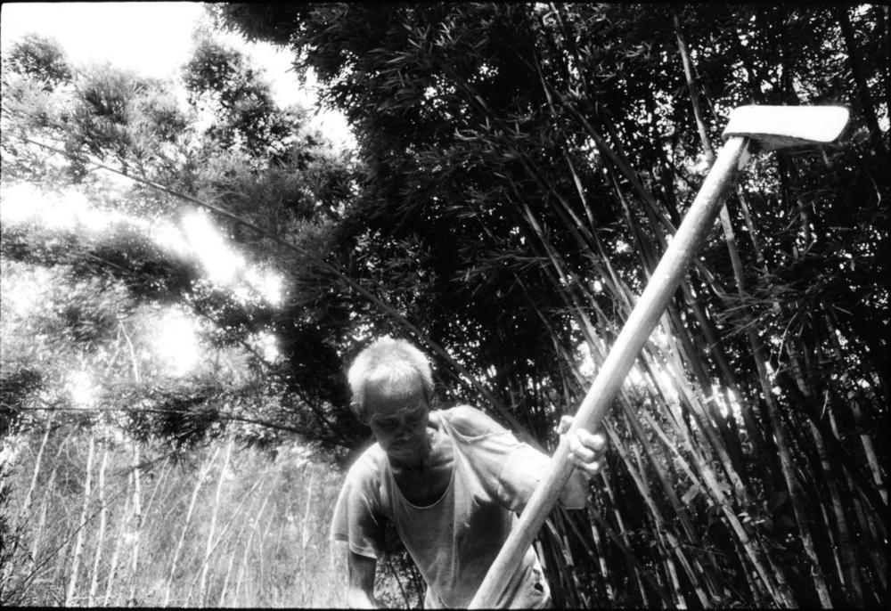 Kosuke Okahara - Vanishing existence | LensCulture