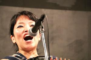ボーカリスト(Vocalist)