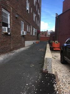 Montclair Alley