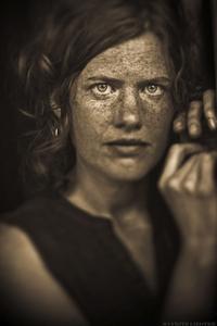 Angela © Fritz Liedtke