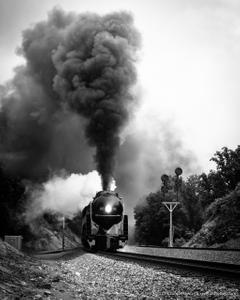 A full head of steam, Villamont Signals