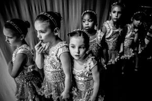 Ballet Recital  - 2015