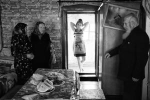 Old Believers, Saratov Oblast, Russia, 2014