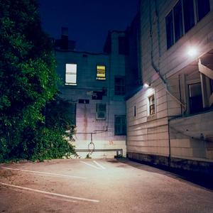 Empty Backyard No.2