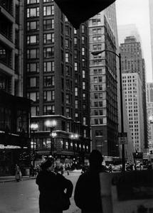 Blue Chicago, IL, 2000                                         © Kimberly Schneider