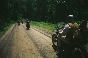More Dirt Roads