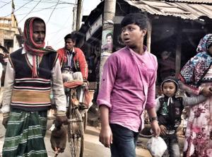 Rajshahi,  Northern Bangladesh 5