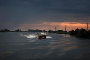 """Sulina, Delta of Danube - ROMANIA. From the series """"Where Europe ends"""" © Camilla De Maffei"""